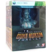 Duke Nukem Forever (Balls of Steel Edition) (Asia)
