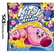 Kirby Mass Attack (US)
