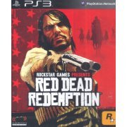 Red Dead Redemption preowned (Asia)