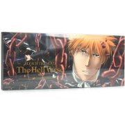 Bleach: The Hell Verse Movie [DVD+CD Limited Edition] (Japan)