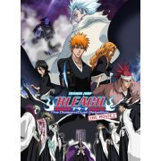 Bleach Movie 2: The Diamonddust Rebellion (Hong Kong)