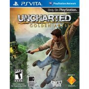 Uncharted: Golden Abyss (US)