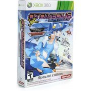 Otomedius Excellent (Special Edition) (US)