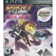 Ratchet & Clank: Into the Nexus (US)