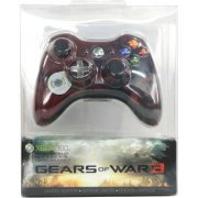 Gears of War 3 Wireless Controller (Limited Edition) (US)