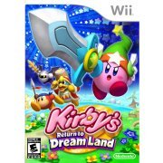 Kirby's Return to Dream Land (US)