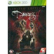 The Darkness II (Limited Edition) (Asia)
