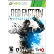 Red Faction: Armageddon preowned (US)
