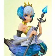 Odin Sphere SIF EX Non Scale Pre-Painted PVC Figure: Gwendolyn (Japan)