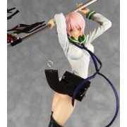 Air Gear 1/8 Scale Pre-Painted Candy Resin Figure: Simca The Swallow (Japan)