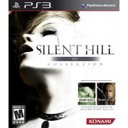 Silent Hill HD Collection  (US)