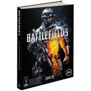 Battlefield 3 Collector's Edition: Prima Official Game Guide (US)
