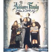 The Addams Family preowned (Japan)