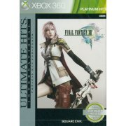 Final Fantasy XIII International (Ultimate Hits Platinum Collection) (English language Version) preowned (Asia)