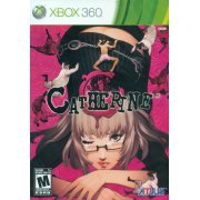 Catherine (Primary Cover) preowned (US)