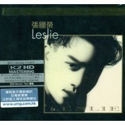 Leslie [K2HD Limited Edition] (Hong Kong)