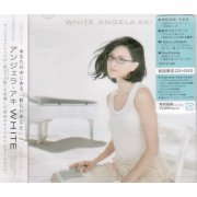 White [CD+DVD Limited Edition] (Japan)