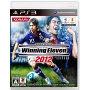World Soccer Winning Eleven 2012 (Japan)
