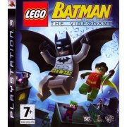 Lego Batman (Europe)