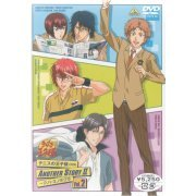 The Prince Of Tennis OVA Another Story II - Anotoki No Bokura Vol.2 (Japan)