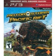 MotorStorm: Pacific Rift (Greatest Hits) (US)