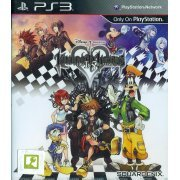 Kingdom Hearts HD 1.5 ReMIX (English) (Asia)