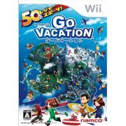 Go Vacation (Japan)