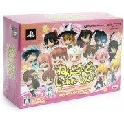 Nendoroid Generation [NenGen Etenkomori Box] (Japan)