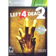 Left 4 Dead 2 (Platinum Hits) (US)
