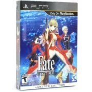 Fate/Extra (Limited Edition) (US)