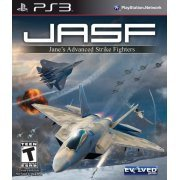 JASF: Janes Advanced Strike Fighters (US)