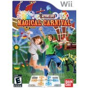 Active Life: Magical Carnival (US)