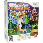 Active Life: Magical Carnival (w/ Mat) (US)