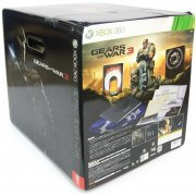 Gears of War 3 (Epic Edition) (Box with minor damage, please refer to image) preowned (Japan)