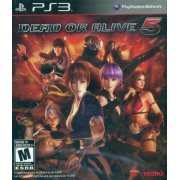 Dead or Alive 5 (US)