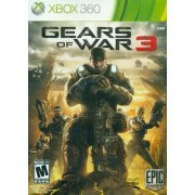 Gears of War 3 preowned (US)