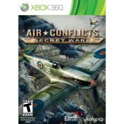 Air Conflicts: Secret Wars preowned (US)