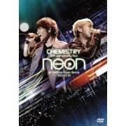 10th Anniversary Tour - Neon - At Saitama Super Arena 2011.07.10 (Japan)