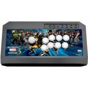 Ultimate Marvel vs. Capcom 3 Fighting Stick (Japan)