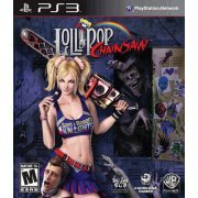 Lollipop Chainsaw (US)