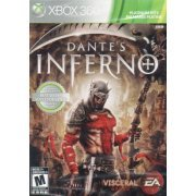 Dante's Inferno (Platinum Hits) (US)
