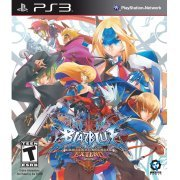 Blazblue: Continuum Shift Extend (US)