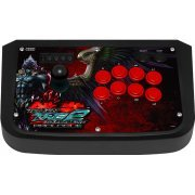 HORI Real Arcade Pro Stick 3 (Tekken Tag Tournament 2 Prologue Design) (Japan)