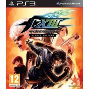 The King of Fighters XIII (Deluxe Edition) (Europe)