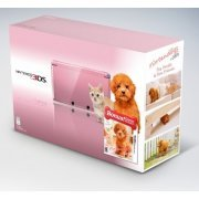 Nintendo 3DS Bundle (Nintendogs + Cats: Toy Poodle & New Friends) (US)