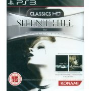 Silent Hill HD Collection (Europe)