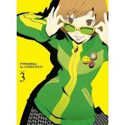 Persona 4 3 [DVD+CD Limited Edition] (Japan)