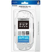 Protection Frame for PlayStation Vita (Clear) (Japan)