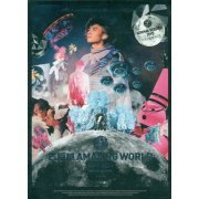 Amazing World Live 2011 Karaoke [3DVD] (Hong Kong)