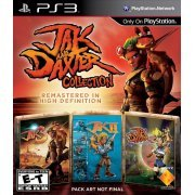 Jak and Daxter Collection (US)